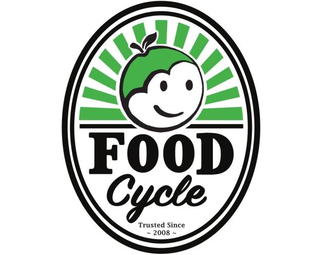 FoodCycle logo