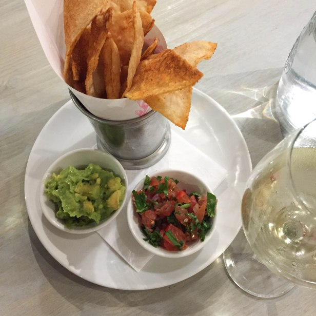 Tortilla Chips starter