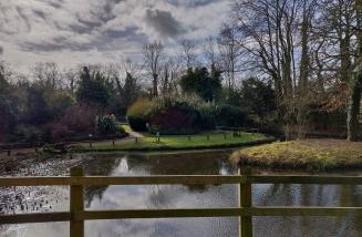 Waterside Garden